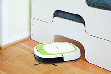 Ecovacs Robotics Deebot Slim Roboter Staubsauger