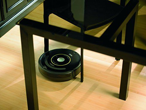 iRobot Roomba 650 Roboter Staubsauger