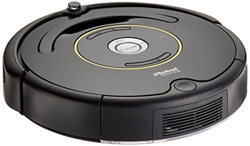 irobot roomba 650 roboter staubsauger staubsauger test 24. Black Bedroom Furniture Sets. Home Design Ideas
