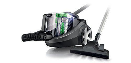 Philips PowerPro FC8769/01 beutelloser Staubsauger