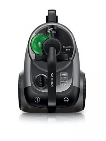 Philips PowerPro FC8769/01 beutelloser Staubsauger